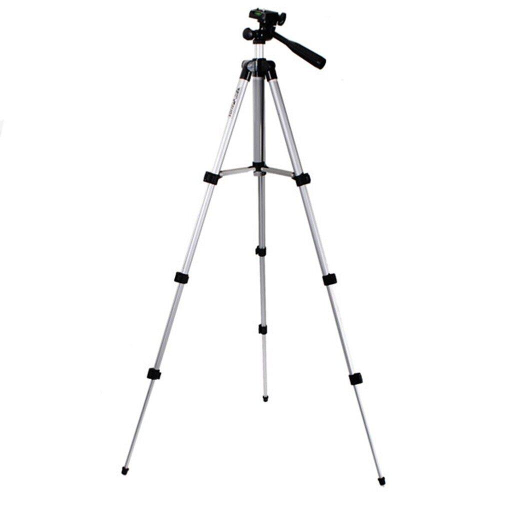 Tripods and Monopods - 40'' Tripode Soporte Stand Rotula +Bolso para DSLR Compact Camara DV Canon Nikon - Camera Accessories