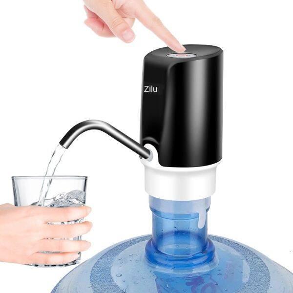 Máy bơm nước lọc rỗng máy bơm nước điện bình nước trong nhà máy phun nước khoáng bơm nước tự động máy phát nước hút năng lượng tiết kiệm được. fterymkjh