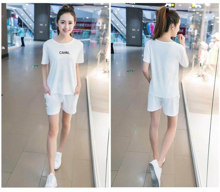 (Pre Order ETA End Feb 2021 CNY Break)(Pre Order ETA 14/2)JYS Fashion Korean Style Women Sport Wear Set Collection 510-8345(ETA: 2021-12-31)