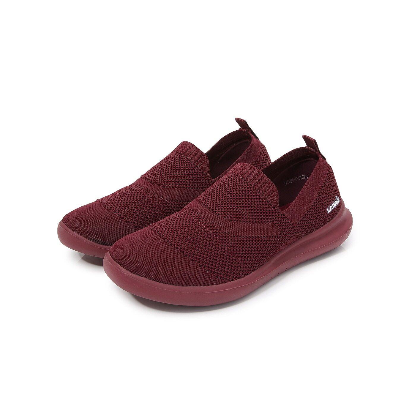LARRIE Kasut Perempuan Lightweight Style Sporty Sneakers - L62004-CV01SV
