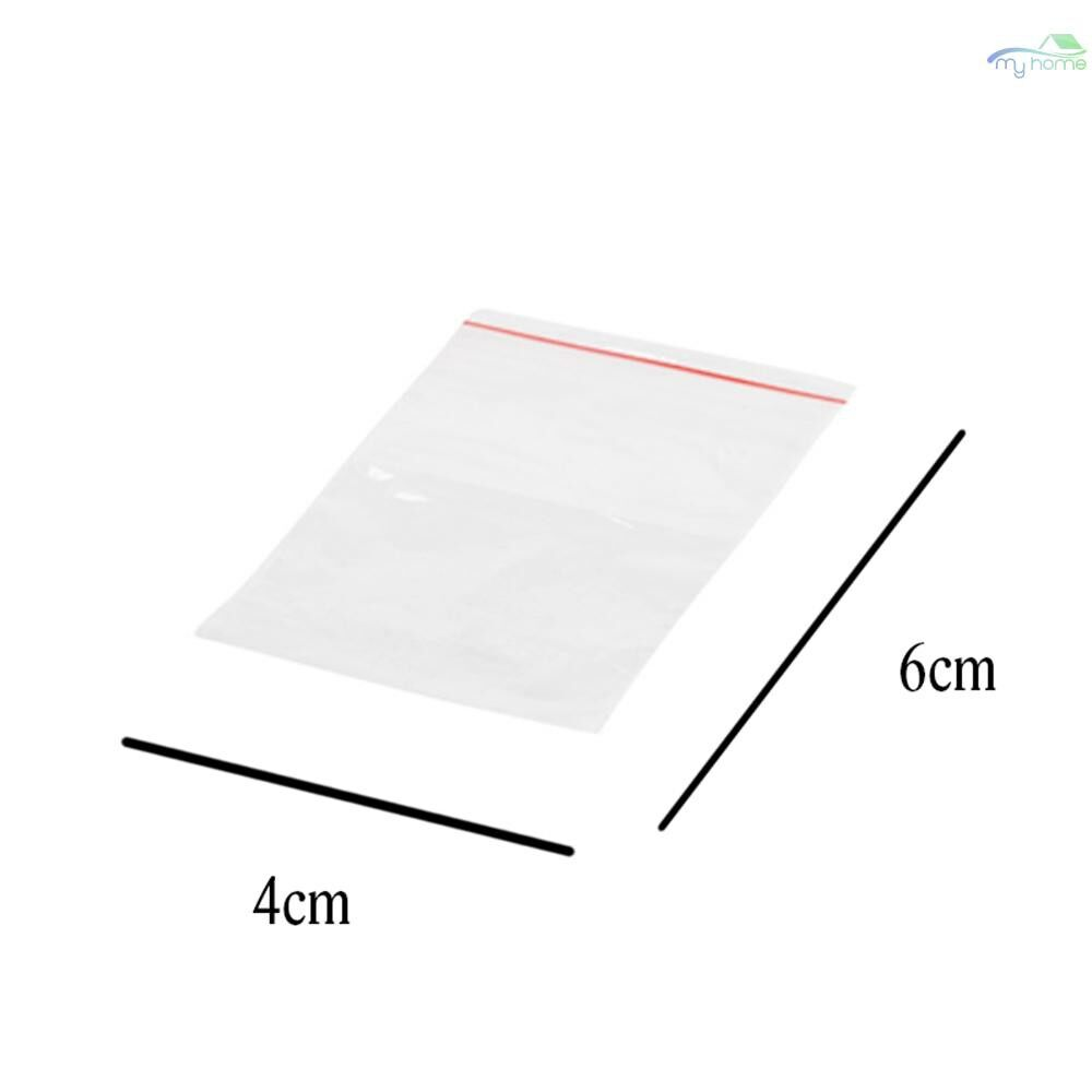 Lighting - Clear Resealable Cello/Cellophane Bags Good for Bakery Candle Soap Cookie 100 PIECE(s) 4x6 - #