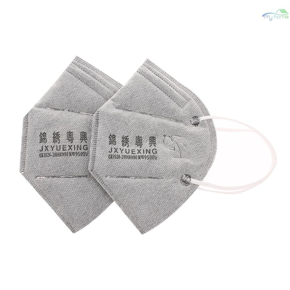 Protective Clothing & Equipment - 10/50 PIECE(s) Labor Protective N95 Filter Respirator Gas Mask Dust Painting Spraying Mask - 50 PIECE(s) / 10 PIECE(s)