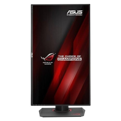 "ASUS ROG Swift PG27AQ 27'' Wide Screen Gaming Monitor, 4K UHD (3840x2160), IPS, G-SYNCâ""¢, HDMI Port, Display Port"