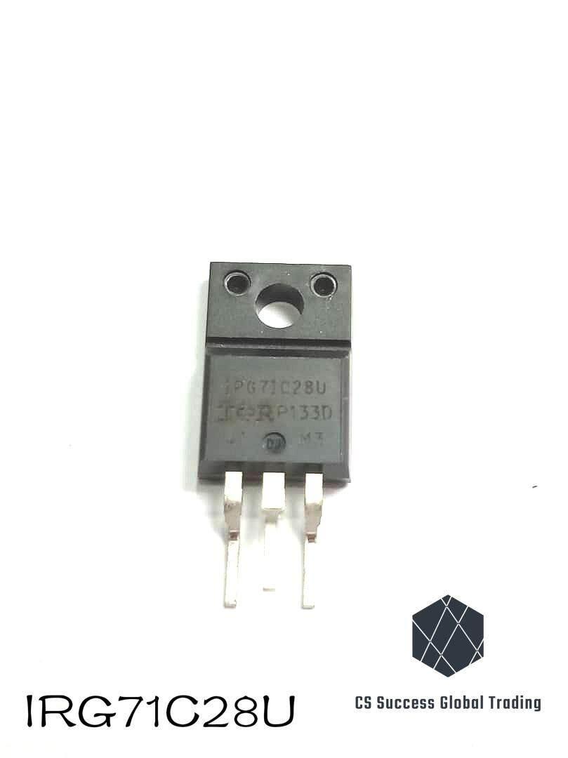 IRG71C28U Power Chip
