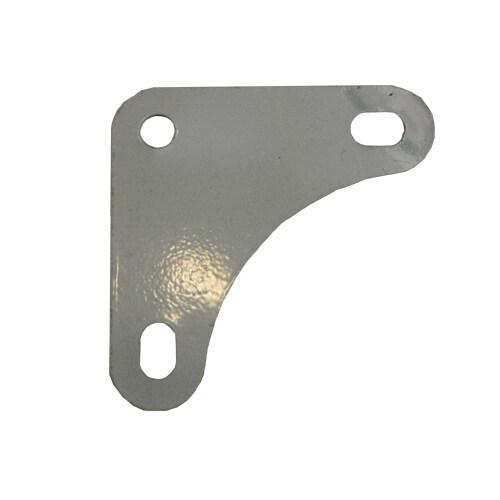 Slotted Angle Corner Plate (10Pcs)