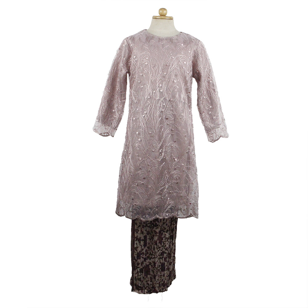 Price List Kids Kurung Lace Daisy Terkini