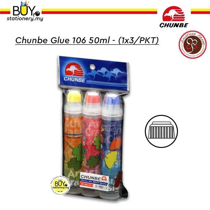 Chunbe Glue 106 50ml - (1x3/PKT)