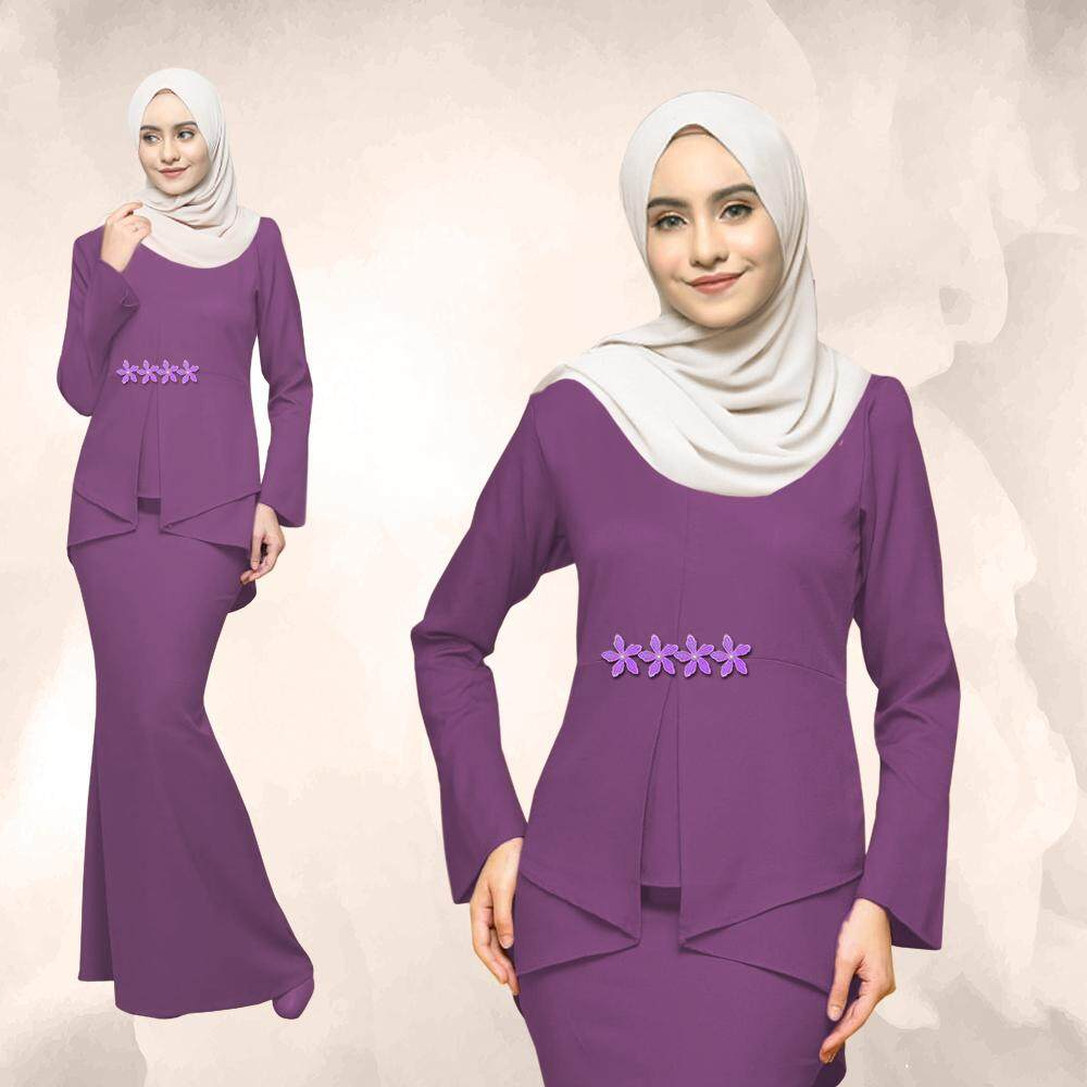 Price List Baju Kurung Modern by BEM Best Dress for Muslim Womens This Month