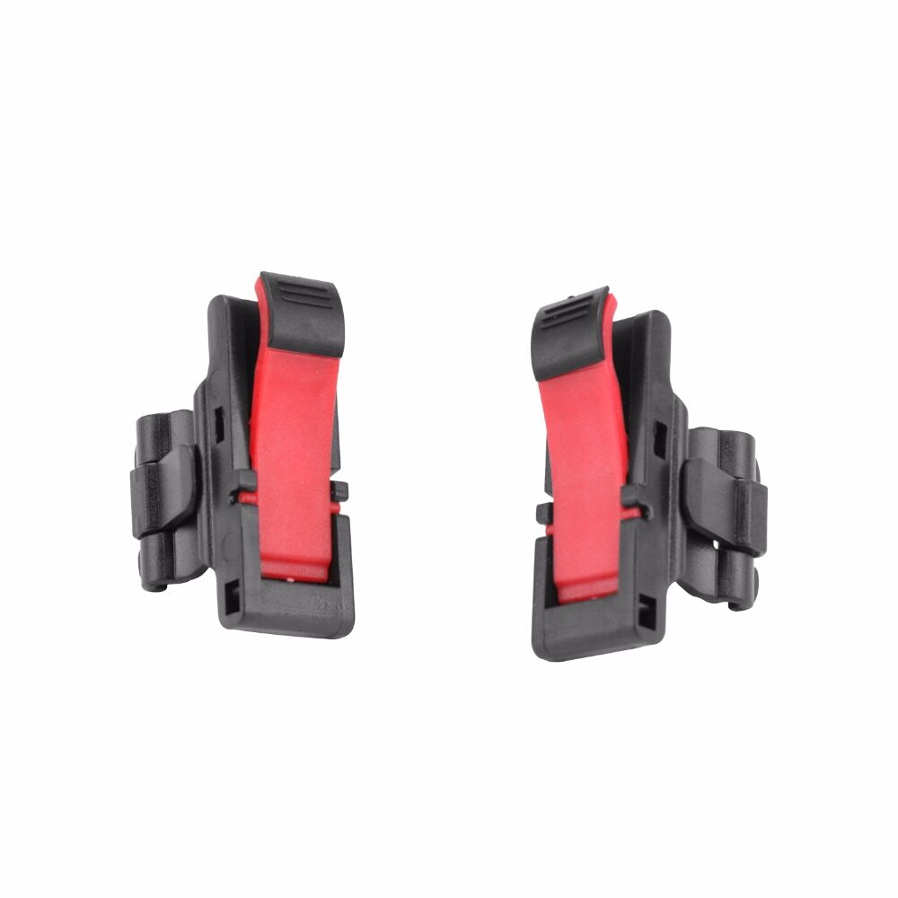 1 Pair PUBG Moible Controller Gamepad Trigger PUGB Mobile Game Pad Grip L1R1 Joystick for iPhone Android Phone