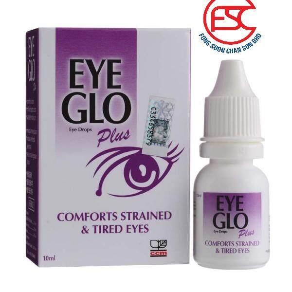 [FSC] Eye Glo Plus Eye Drops (10ml)