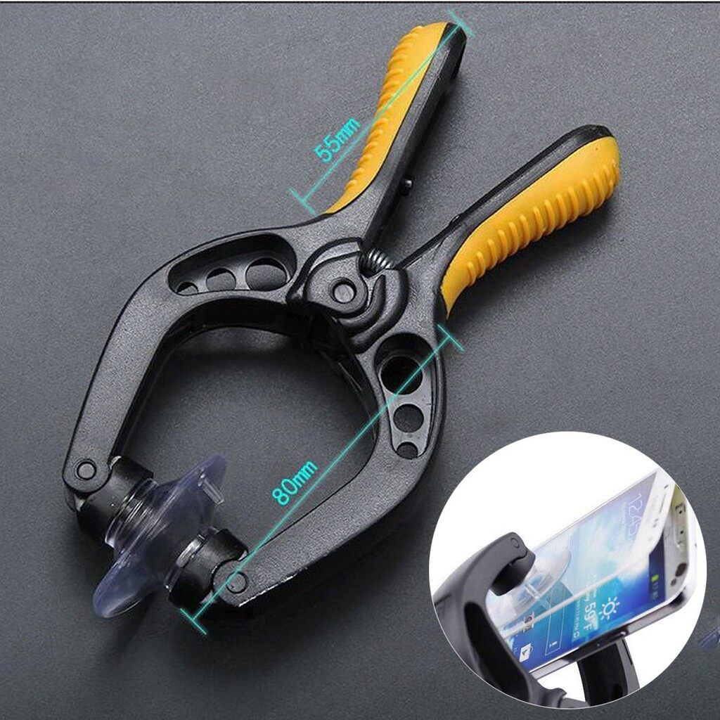 Gadgets - Cup Clamp Cell Phone Screen Opening Mobile Phones Plier Suction LCD Repair - Cool