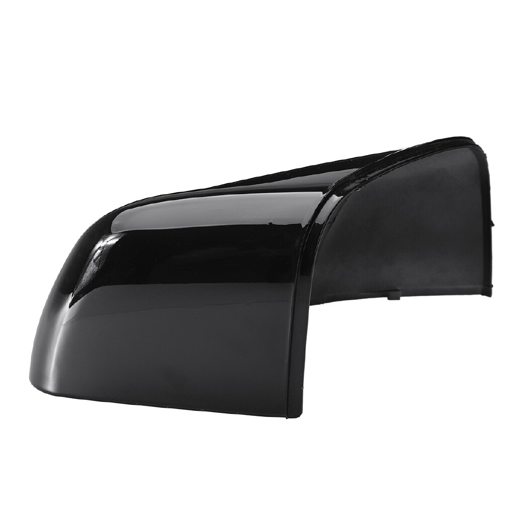 Car Accessories - Glossy Black Right Wing Mirror Cover For Land Rover Range Rover Sport/LR2/LR4 - Automotive