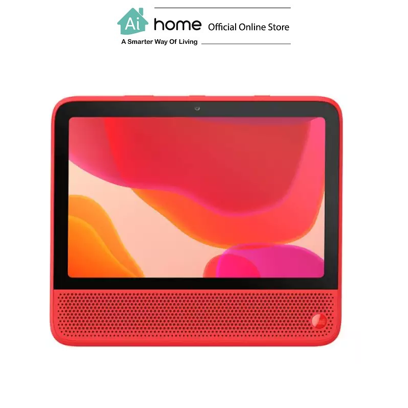 TMALL Genie CC10 TG-Z04 [ Smart Speaker ] Build in Tmall Assistant with 1 Year Malaysia Warranty [ Ai Home ] TCC10R