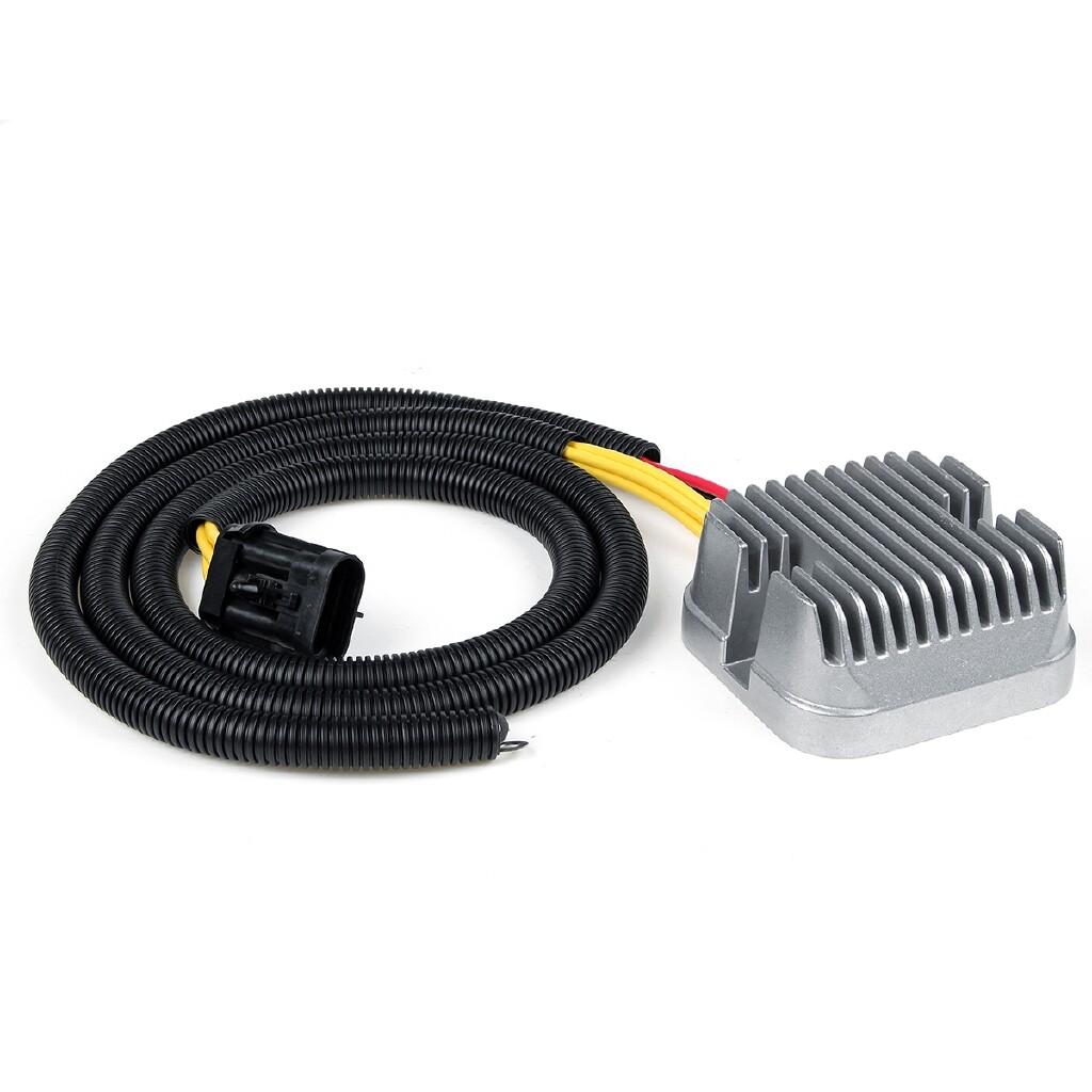 Car Lights - Voltage Regulator 4014405 4014543 For Polaris Sportsman 570 Touring 2014- - Replacement Parts