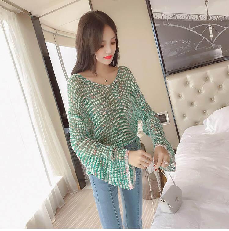 JYS Fashion Korean Style Women Knit Top Collection 512-3758