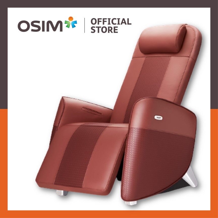 OSIM uVibro Exercise Lounger Massage Chair