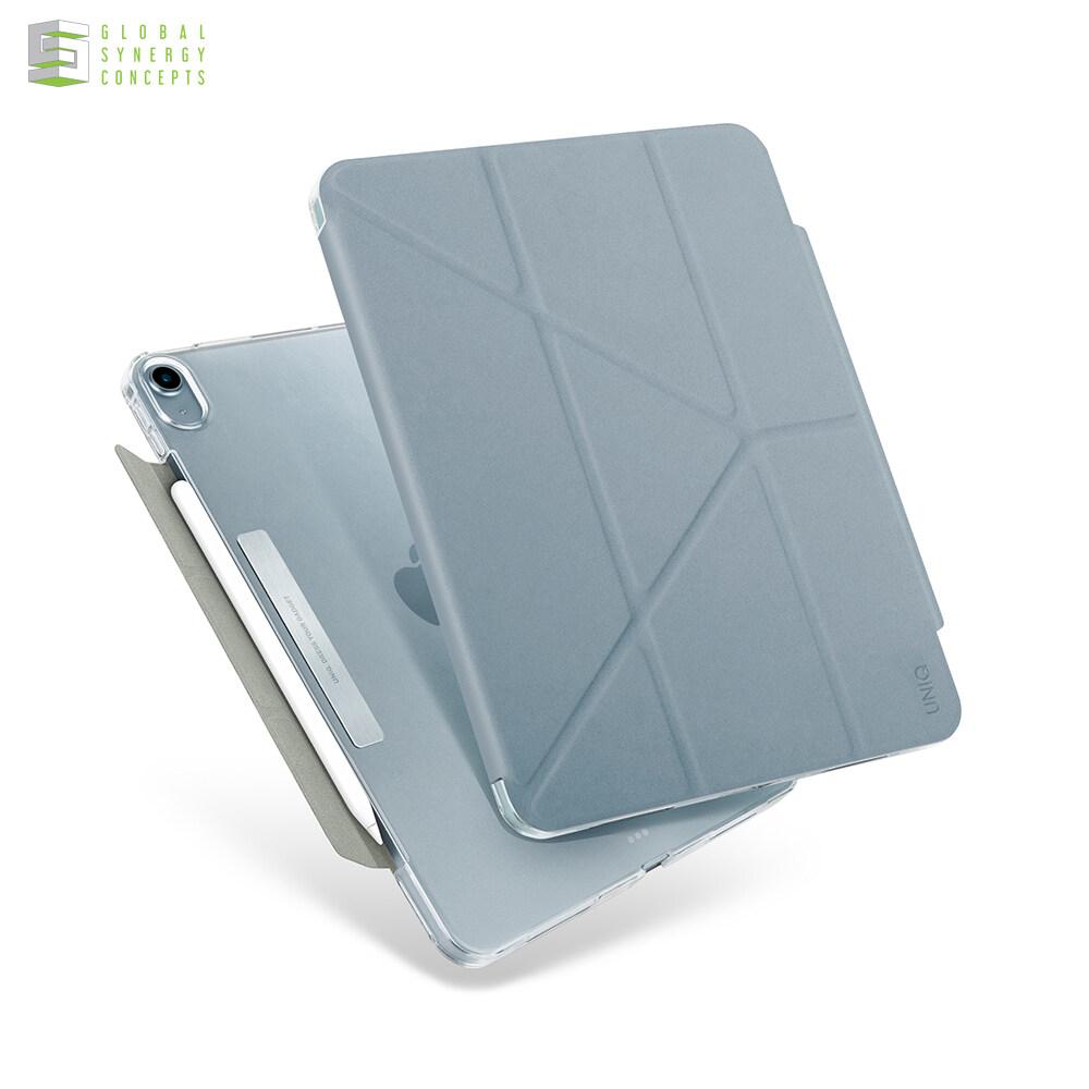 Uniq *CASE* New iPad Air 10.9 (2020) Antimicrobial CAMDEN
