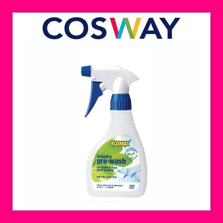 [Ready stock] COSWAY Ecomax Laundry Pre-Wash