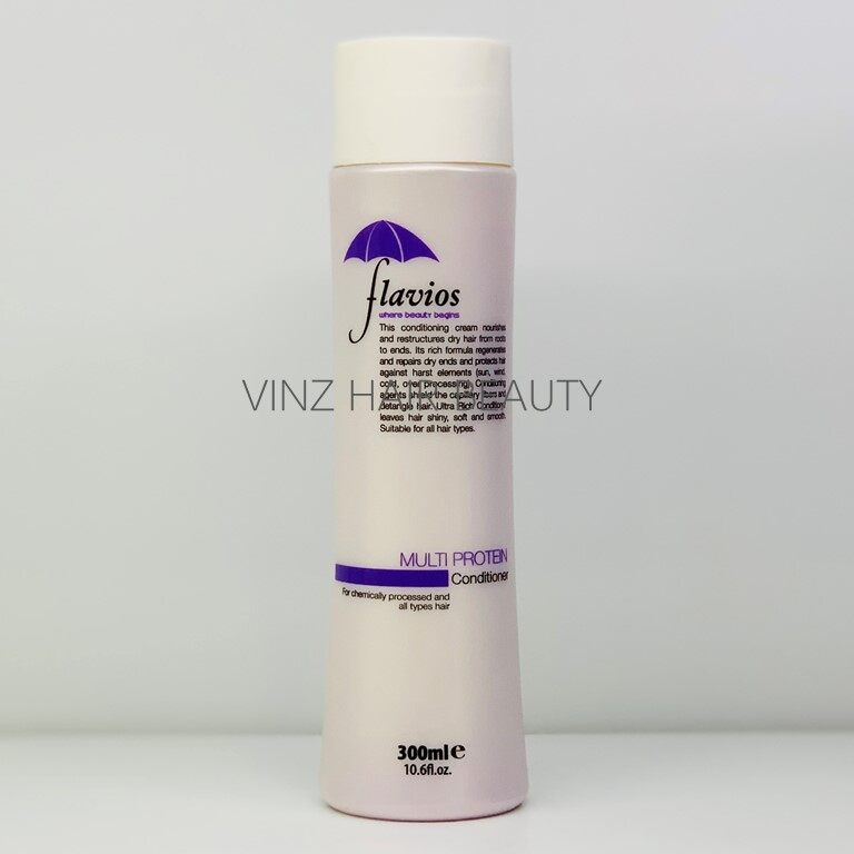 Flavios Multi Protein Conditioner 300ml