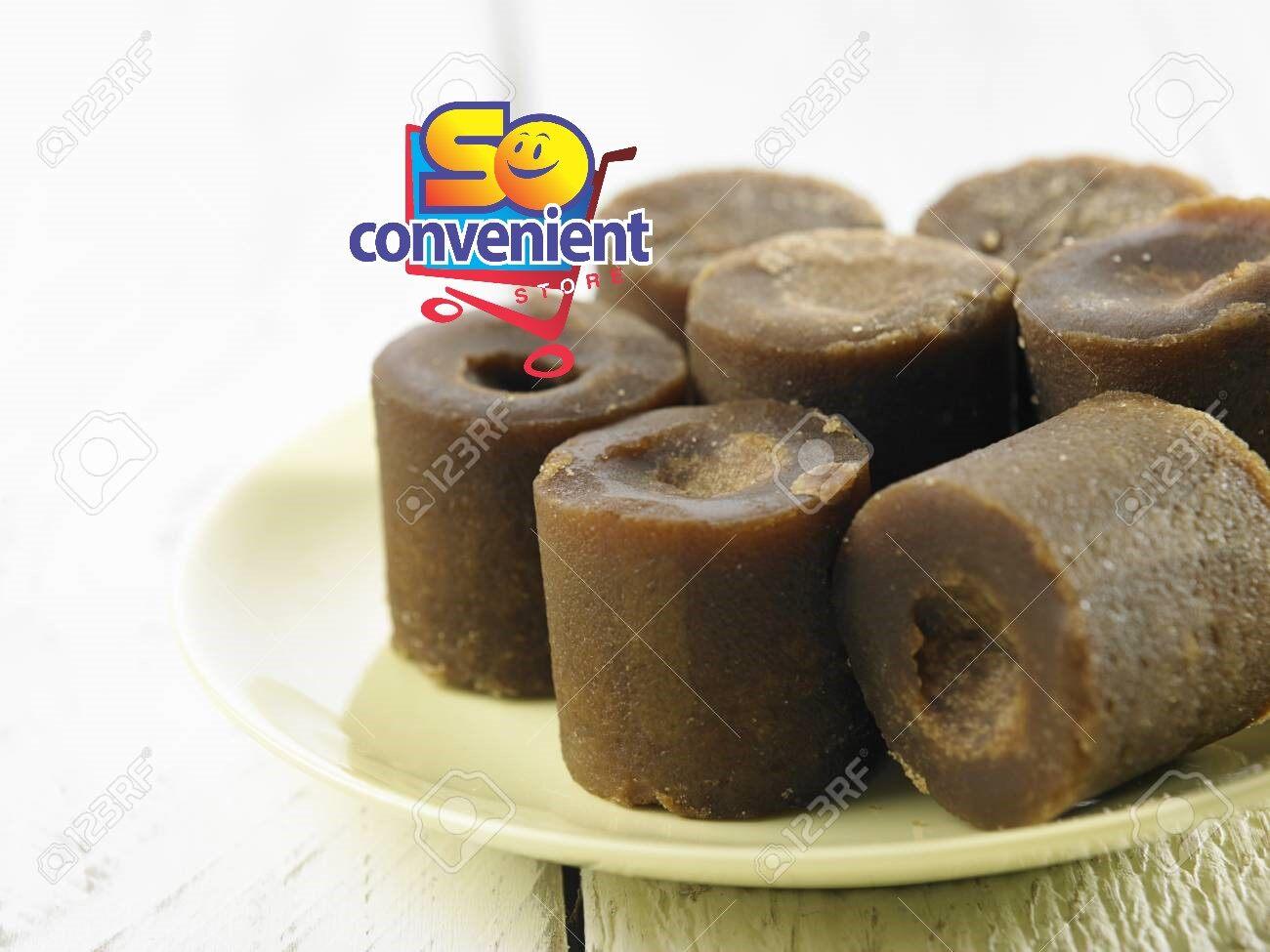 Gula Melaka / Malacca Sugar 500g