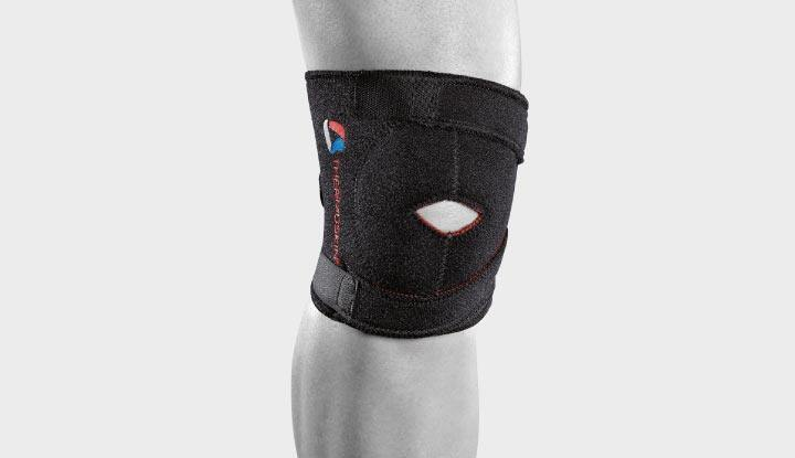 Thermoskin Sport Knee Adjustable S/M , L/XL
