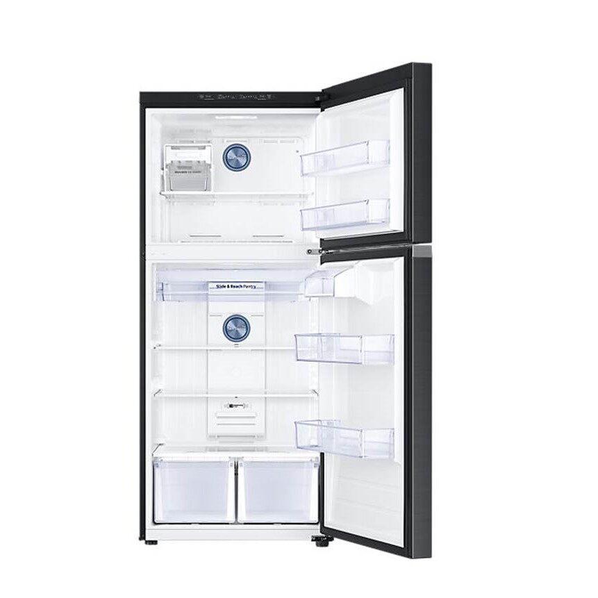Samsung Inverter 2 door Refrigerator/Peti Sejuk 580L Top Mount Freezer with Twin Cooling Plus RT18M6211SG/ME
