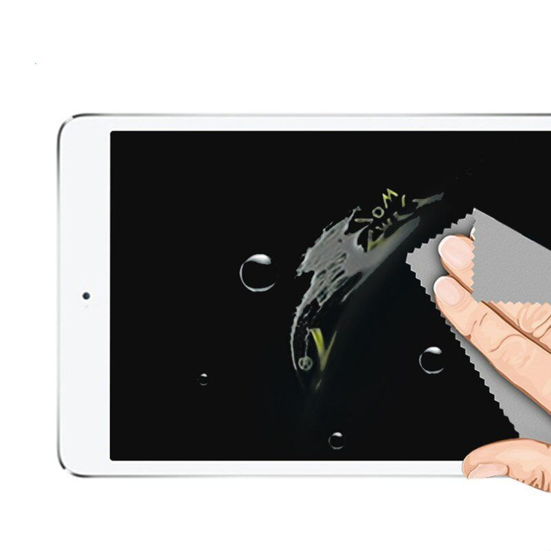 iPh Tempered Glass - Mate Frosted Anti Scratch Resistant Screen Protector Film iPad MINI 1 2 3 - Screen Protectors
