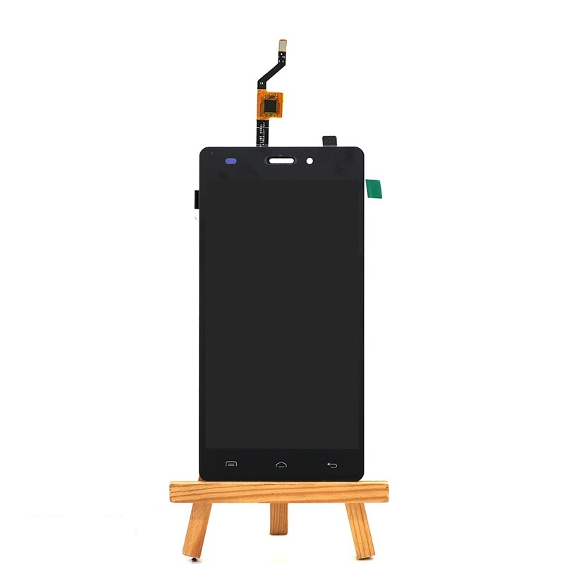 For 5.0 Doogee X5/X5 Pro LCD Display + Touch Screen Digitizer Assembly + Tools