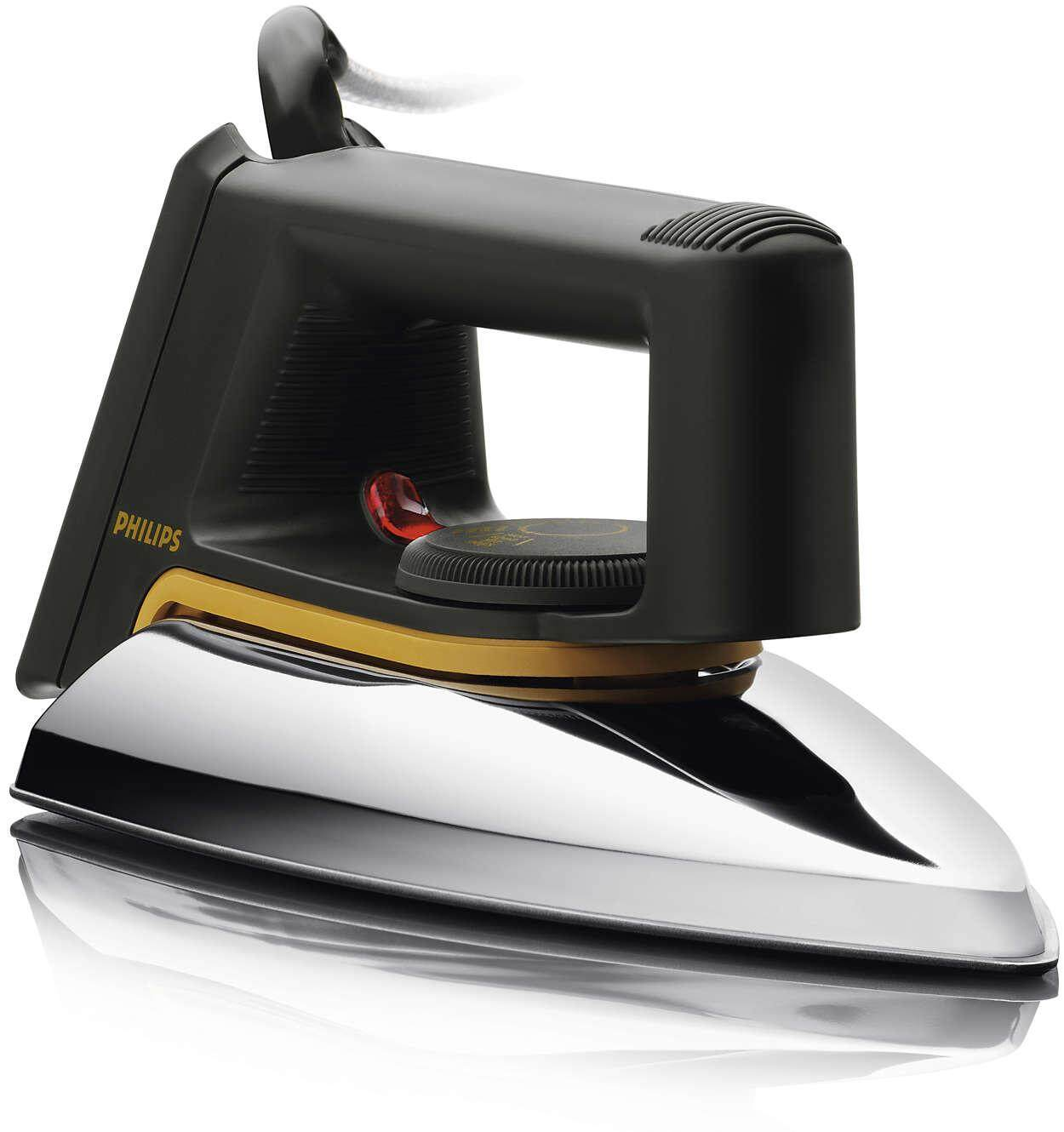 Philips Dry Iron 1000W HD1172