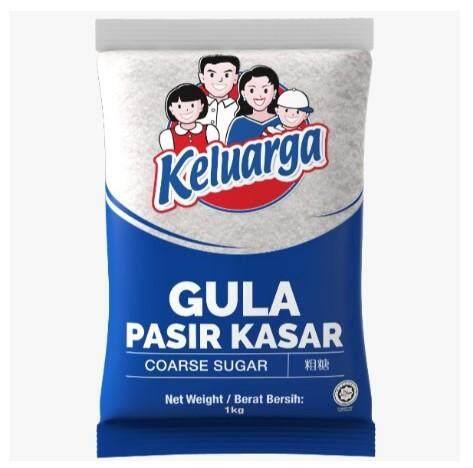 Cap Keluarga Sugar 1kg