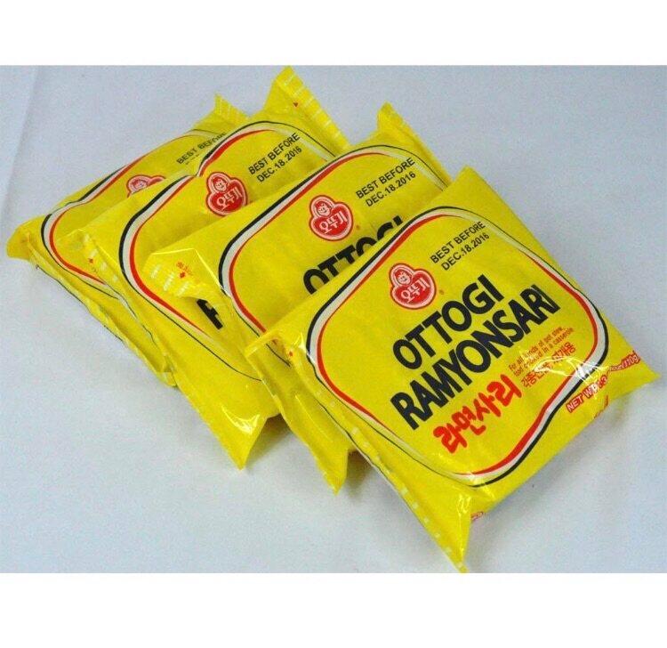Ottogi Ramen Sari Noodle ( 110g / 1PCS )  Ready Stock