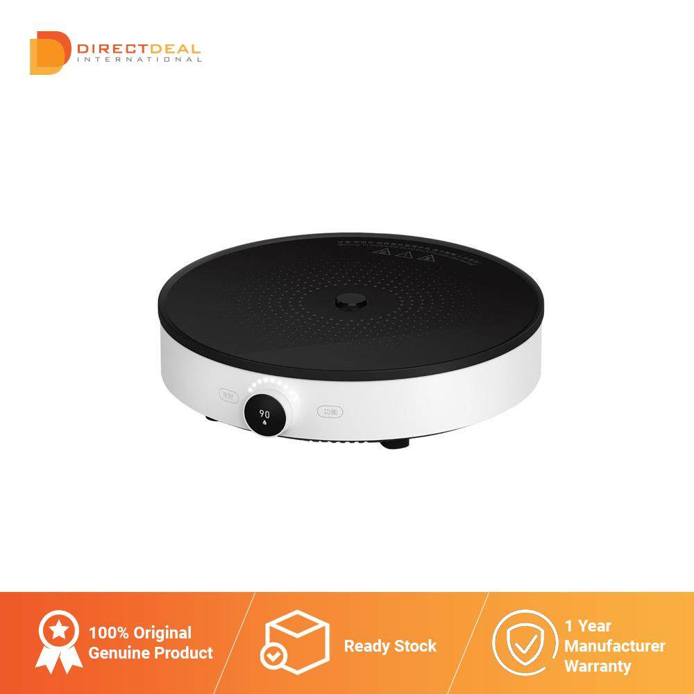 Xiaomi Induction Cooker - ORI MY Warranty