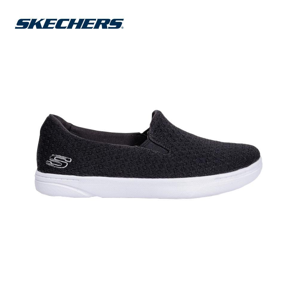 Skechers Women S Sport Shoes - 59118-BLK