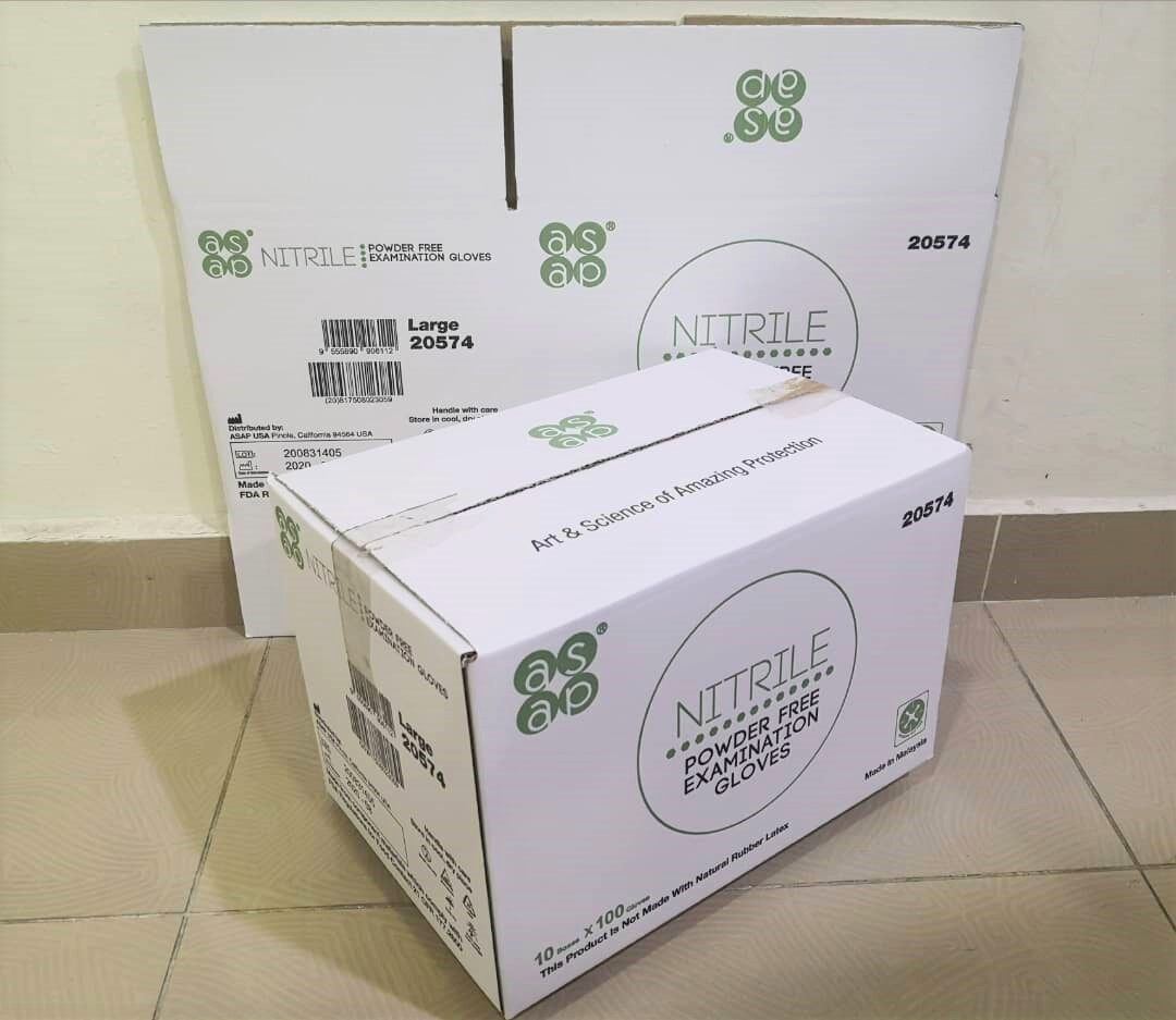 10pcs Printed Carton Boxes (L340 X W228 X H232mm)