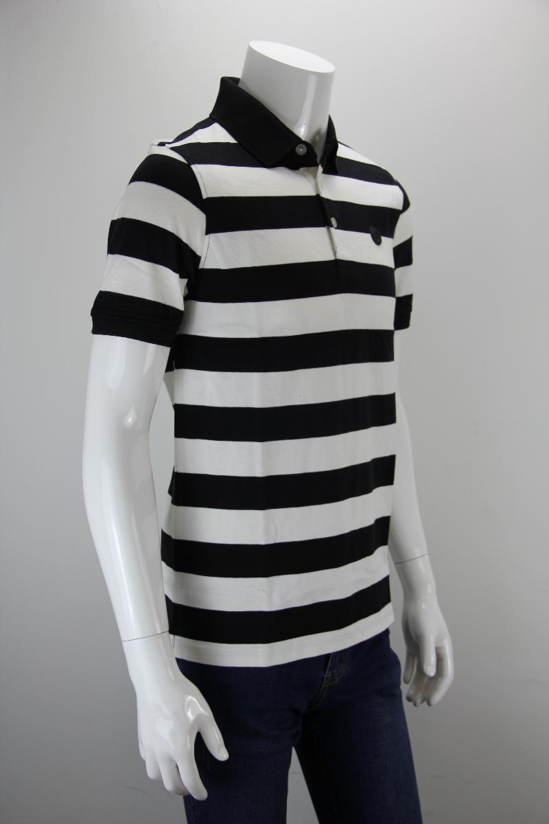 GOGGLES Men's Short Sleeve Polo Tee 150090