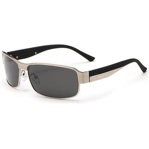 New 100% UV400 Mens Polarized Driving Outdoor Sports Sunglasses Eyewear (Color:RANDOM COLOR)