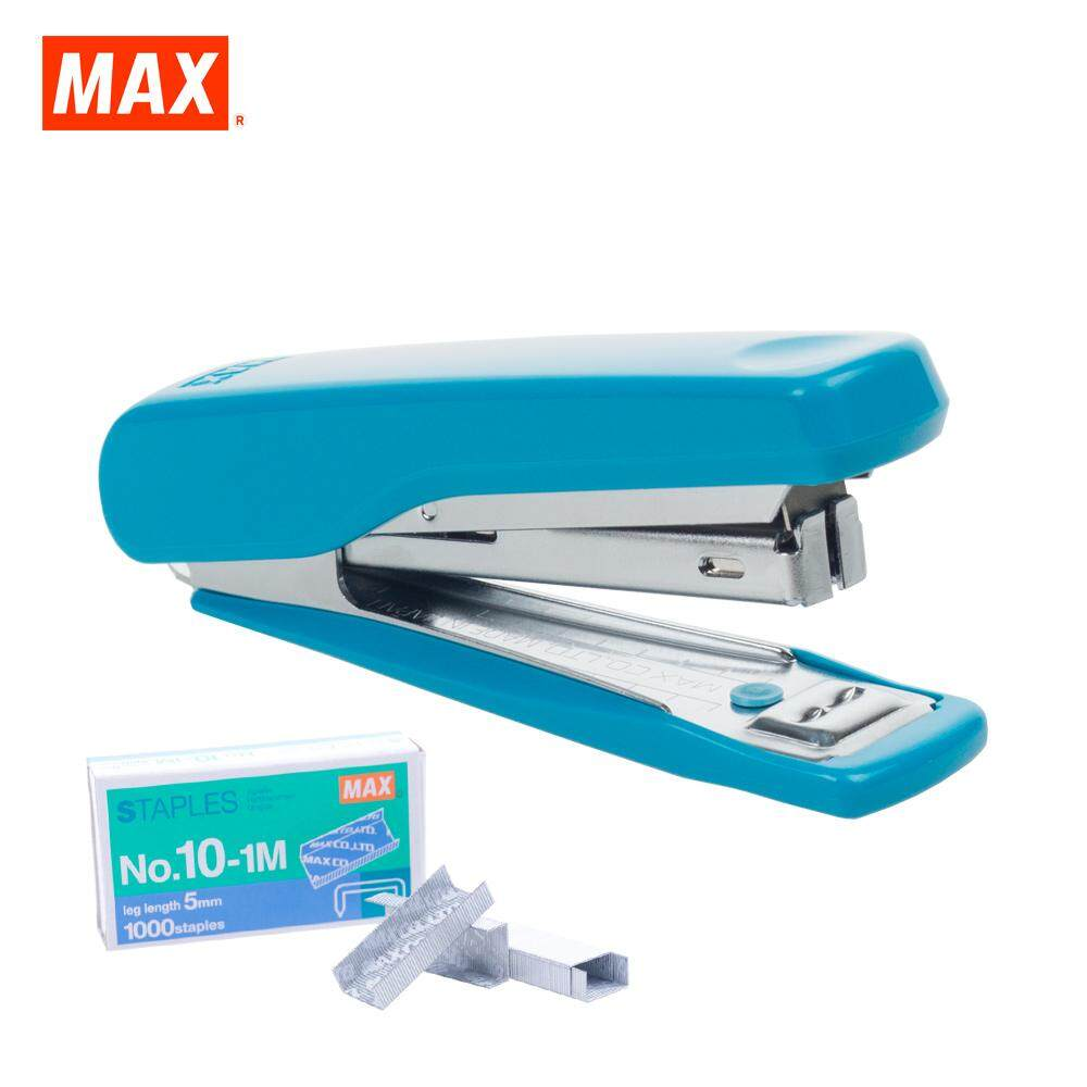 MAX HD-10NK Stapler (SKY BLUE)