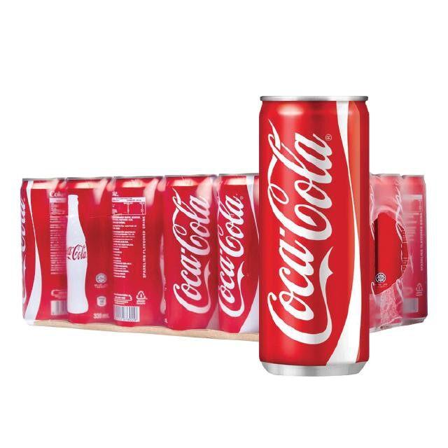 Coca-Cola 320ml