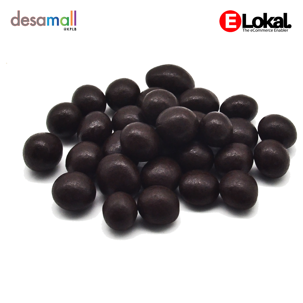 C'APPLE Dark Chocolate - Raisin (250g)
