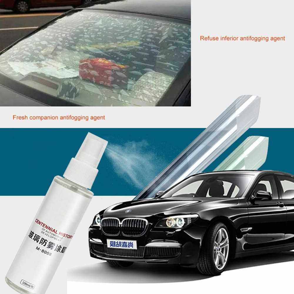 Best Selling 100ml Car Long Lasting Anti Fog Agent (Al)