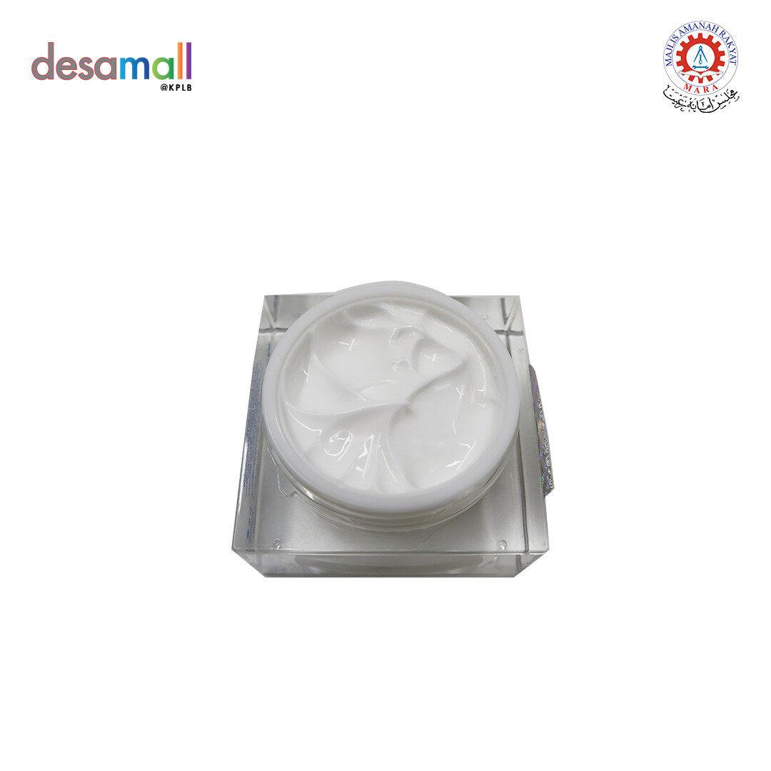 IMAN CHANTEQ Centella White Cream (30g)
