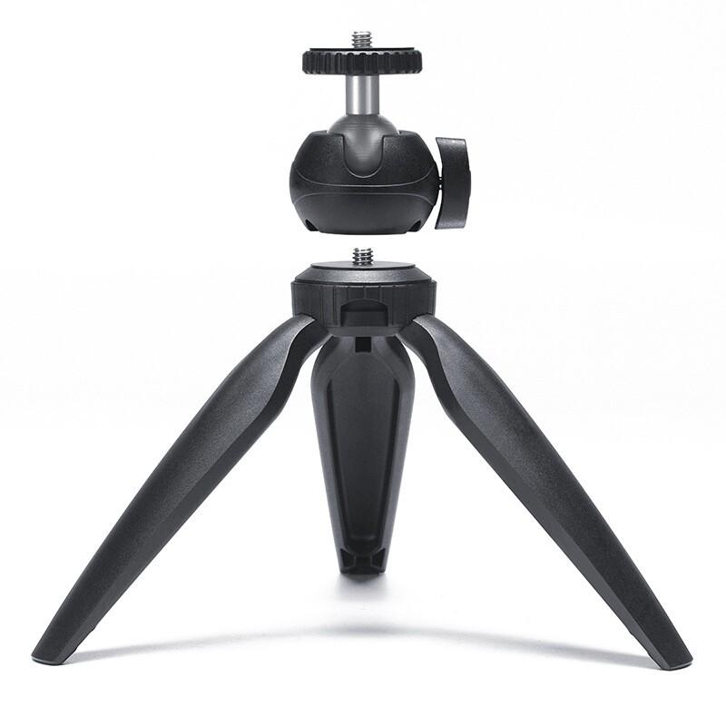 Tripods and Monopods - Ulanzi MT-01 360 Degree Rotation MINI Desktop Tripod with Tripod Ball Head - Camera Accessories