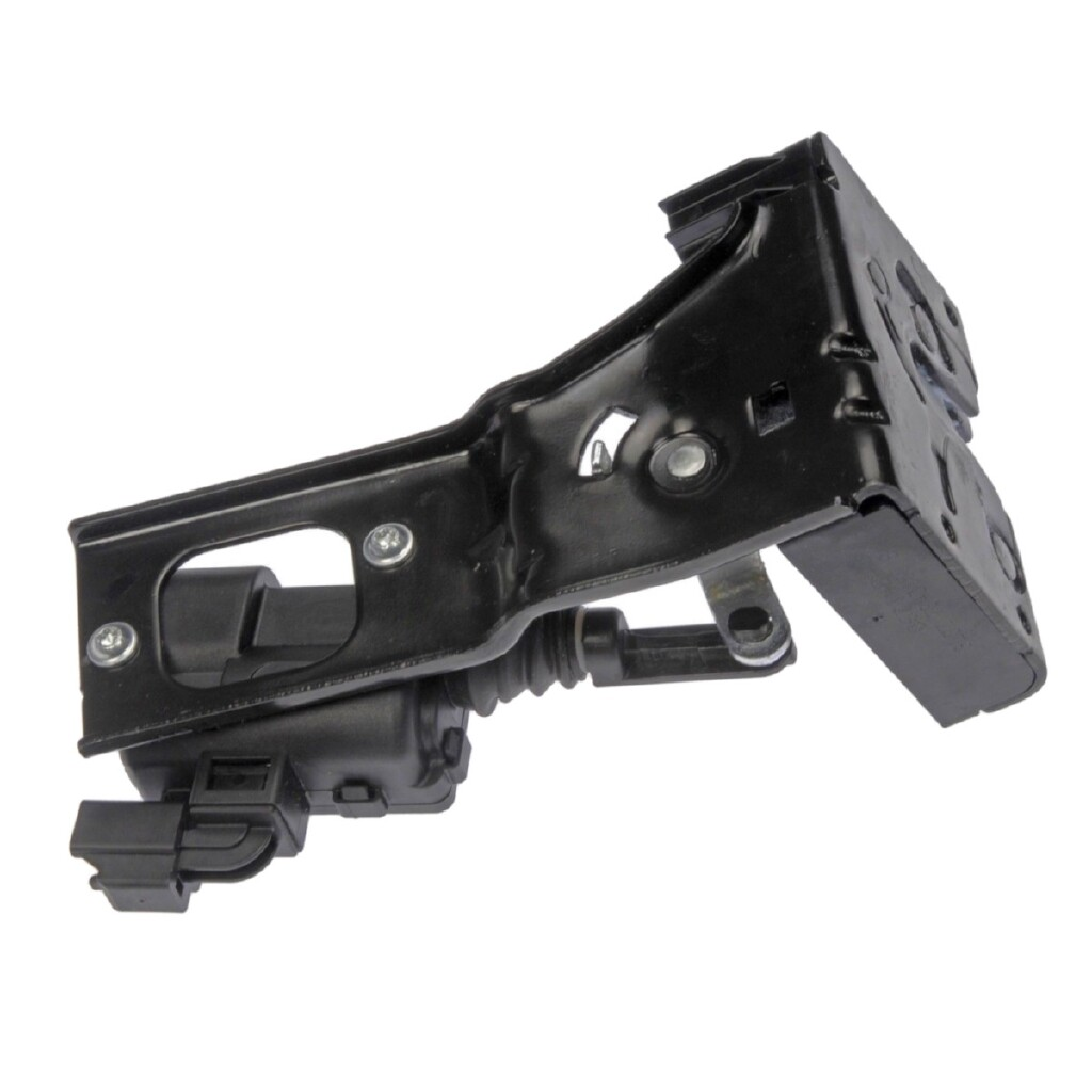 Engine Parts - Tailgate Back Door Trunk Latch Lock Actuator for Ford Escape Mercury Mariner - Car Replacement