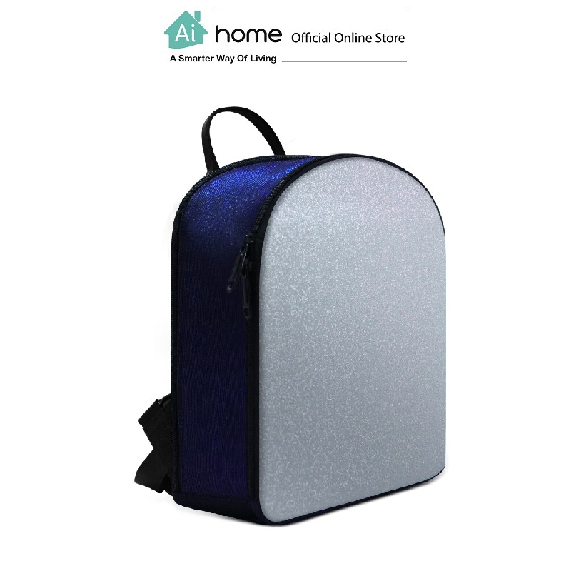 BIOSLED 3RD Smart Lifestyle LED Bag with 1 Year Malaysia Warranty [ Ai Home ] B3RB