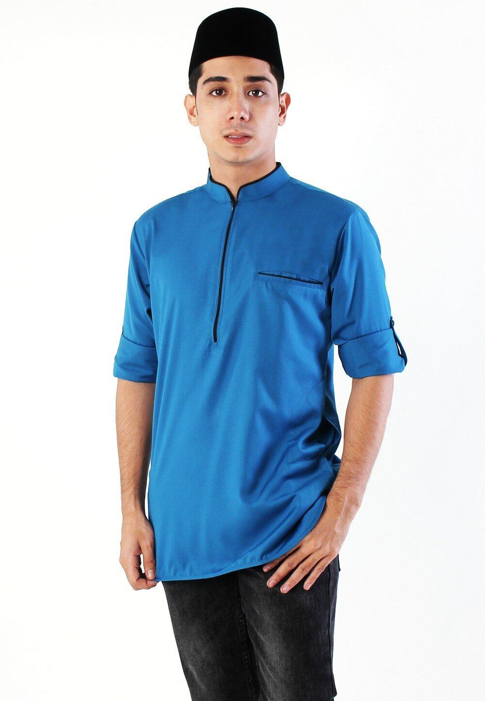 Exhaust Baju Kurta Modern Fashion 89637#5