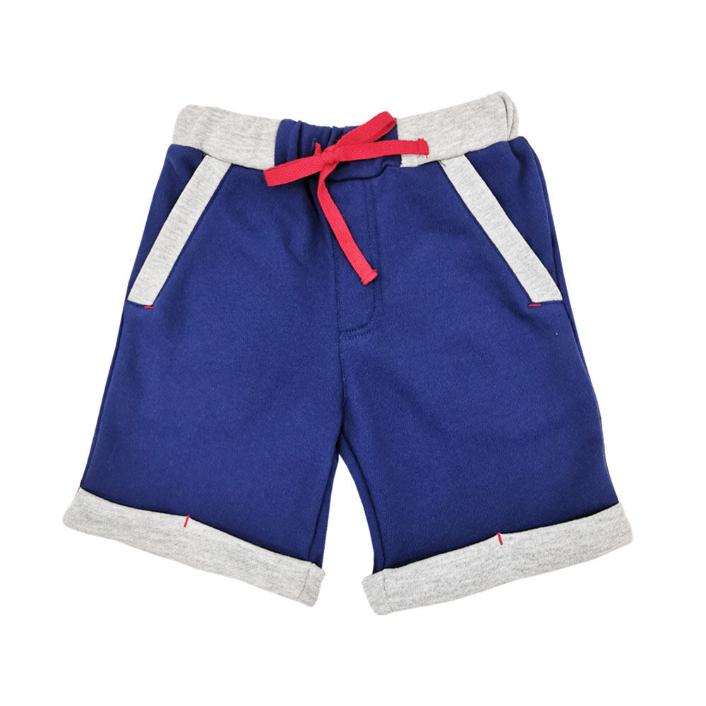Hush Puppies-Edison Boy Knit Short HBM039321