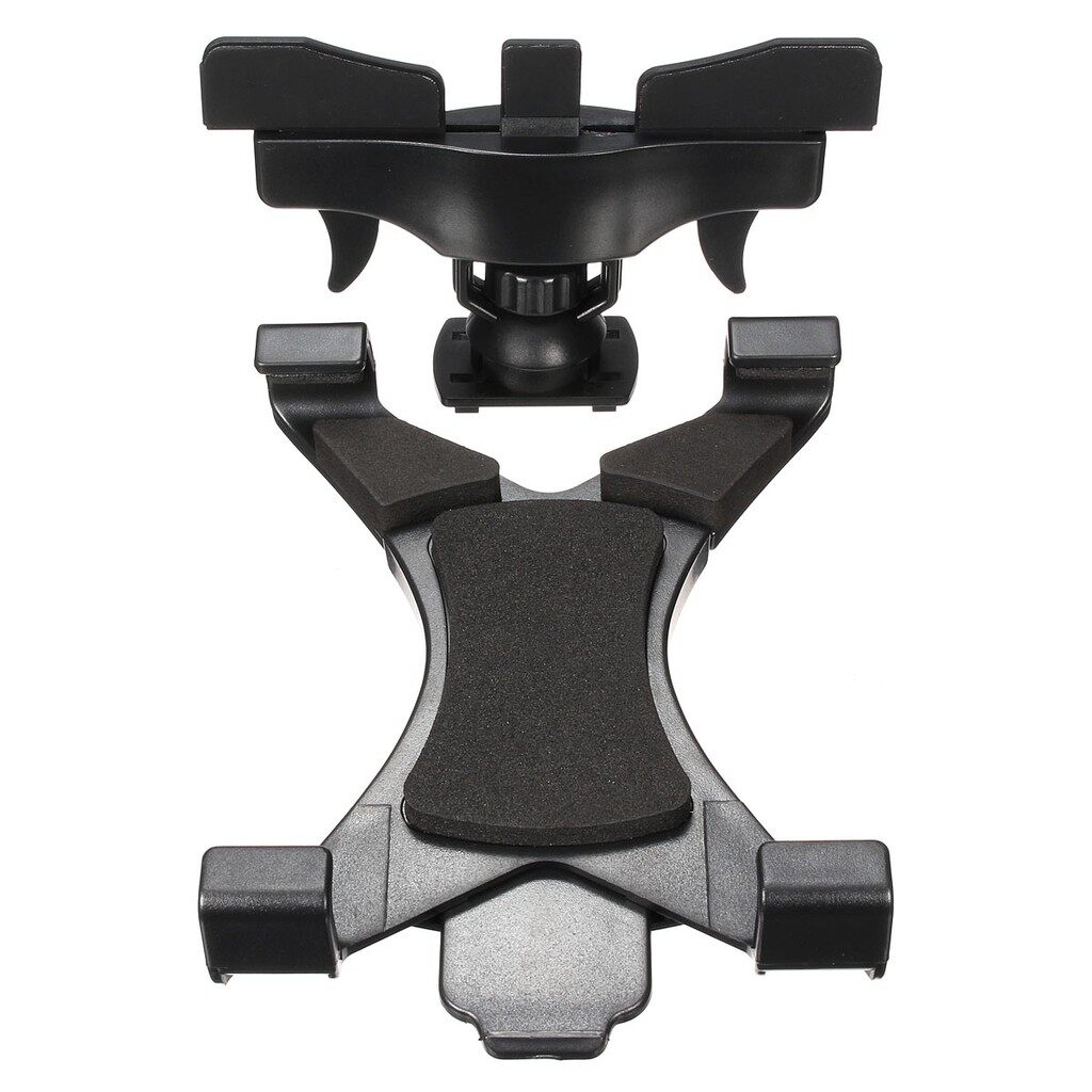 Car Lights - Car CD Slot Holder Mount 360 Rotation Stand For 7-10Inches Tablet - Replacement Parts