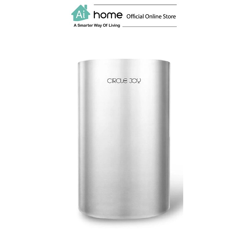 CIRCLE JOY Stainless Steel Ice Bucket [ Smart Living ] [ Ai Home ]