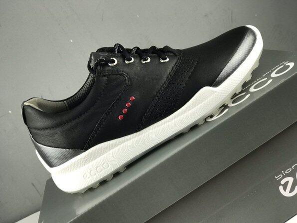 Ecco2020 Giày Chơi Golf Nam Mới Cố Định Đinh Da Thoáng Khí Thể Thao Ngoài Trời Giày Giản Dị Jianbu Giày Nam giá rẻ