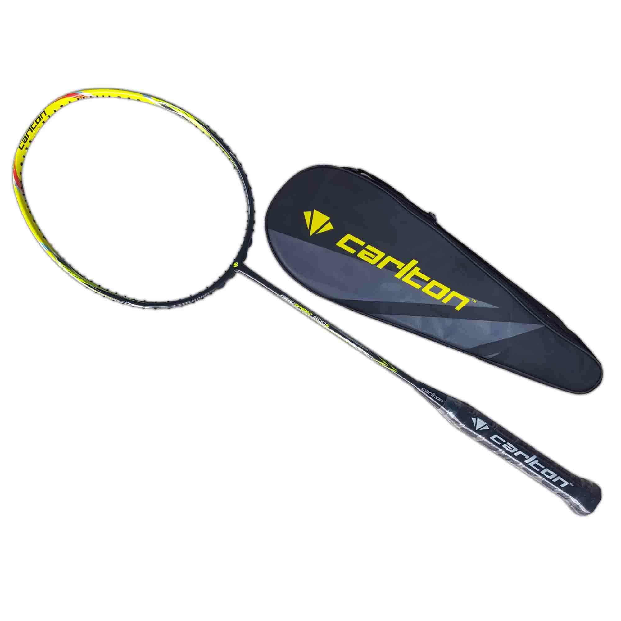 Carlton Badminton Racket Aerospeed 200S